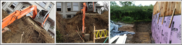 Excavating-Everett