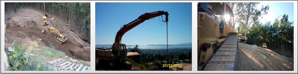 Excavating-Landslide-repair-and-erosion-control-washington