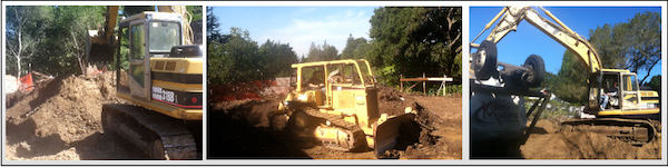Excavating-contractors-lynnwood-retaining-walls